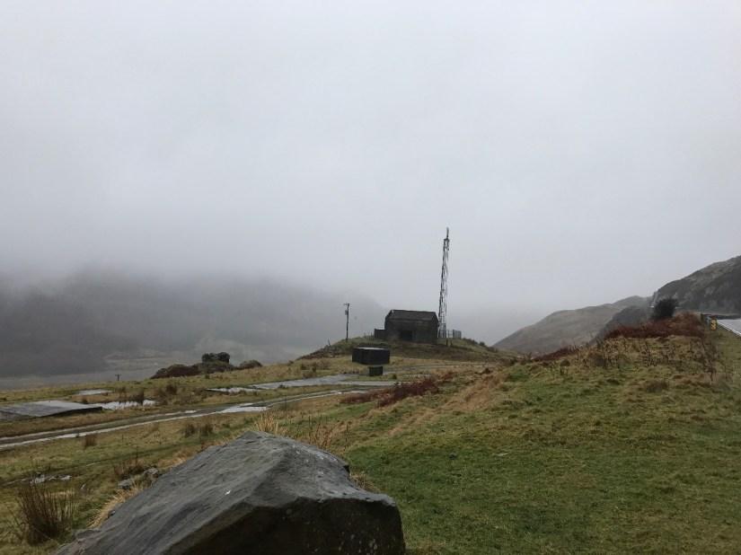 Wales in Winter