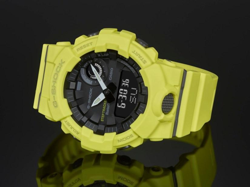 G-Shock GBA-800-9AER