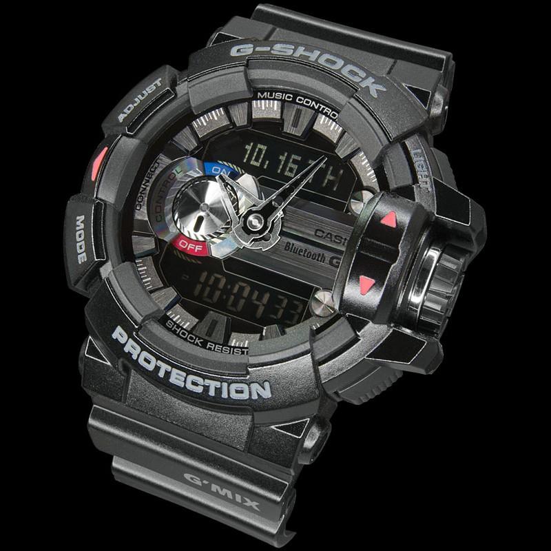 Casio gba-400-1aer