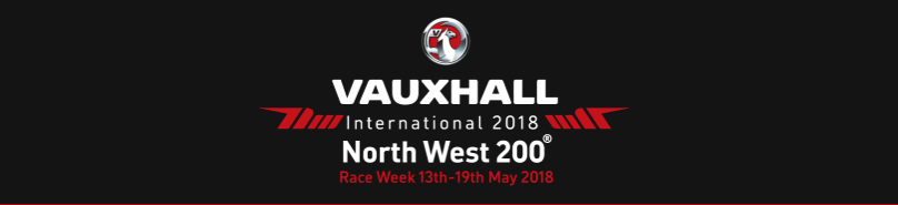 2018 North West 200