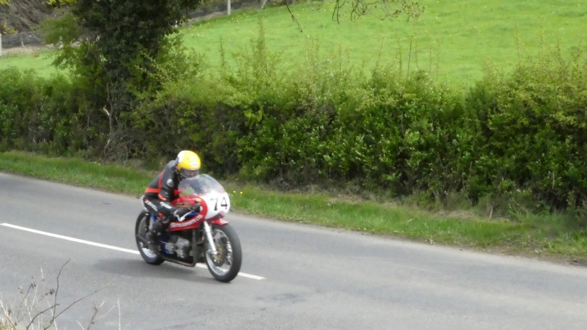 The Classics put on an outstanding race at the 2018 Tandragee 100