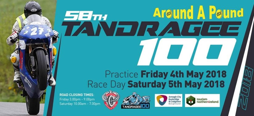 2018 Around A Pound Tandragee 2018