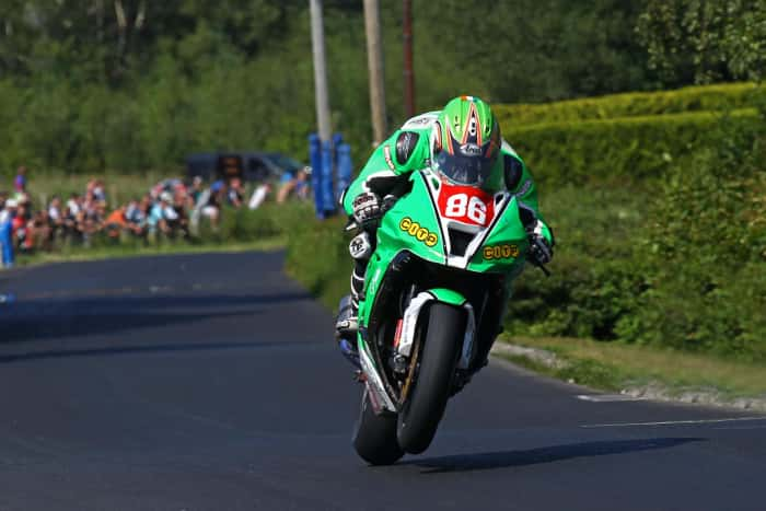 Derek McGee makes it 14 out of 14 and 5 out of 5 at the 2018 Faugheen 50