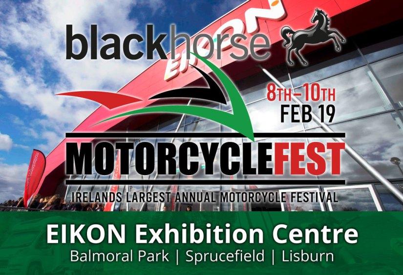 NI MotorcycleFest 2019