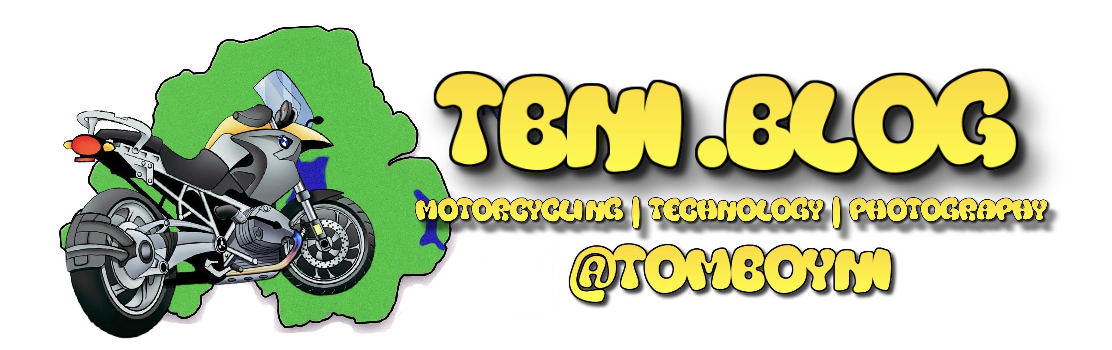TBNI – The Official TBNI World Blog