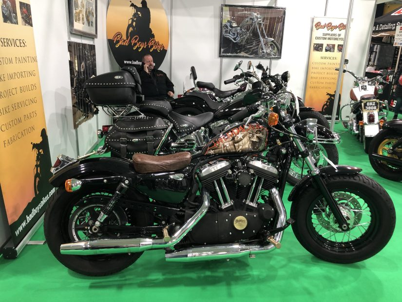 NI Motorcycle Festival 2019