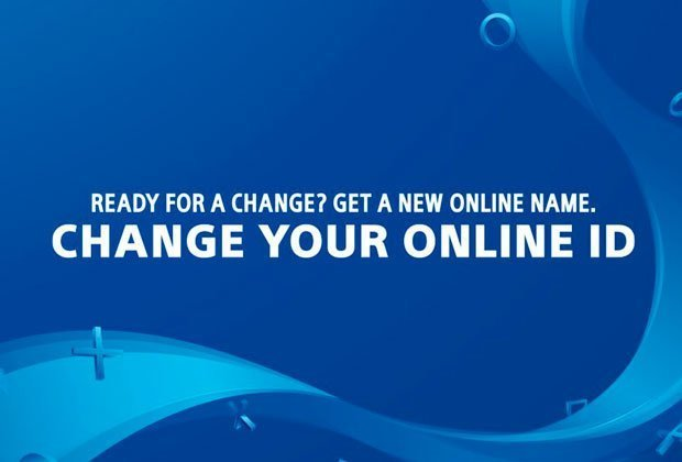 PSN Username Changes Now Available