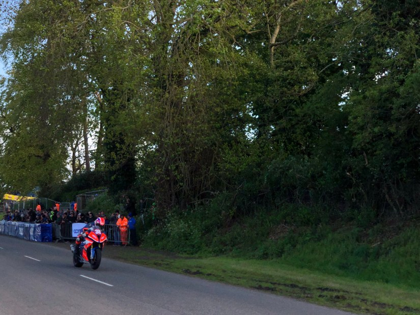 2019 Tandragee 100