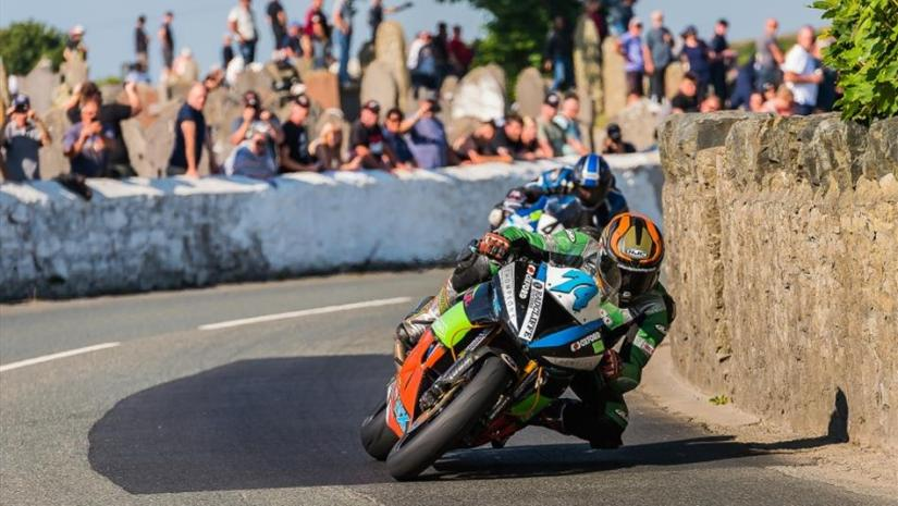 2019 Colas Post TT Races : 8th June 2019