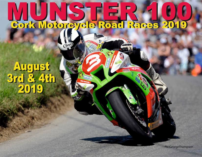 2019 Munster 100 Results