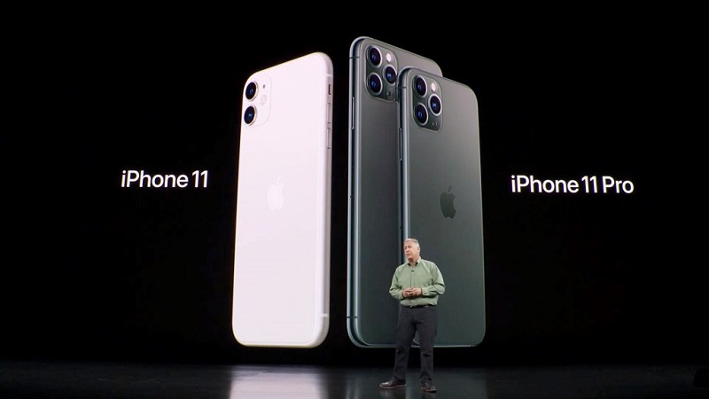 iPhone 11 Range - The iPhone 11, iPhone 11 Pro & iPhone 11 Pro Max