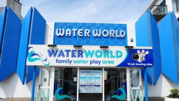 Waterworld Portrush