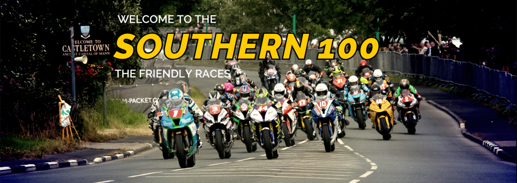 2021 Southern 100 Dates