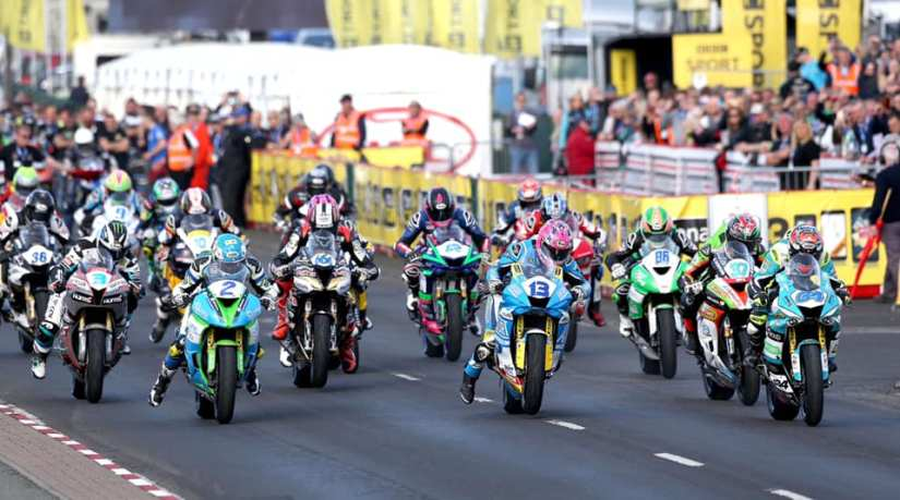 2020 North West 200 Cancelled