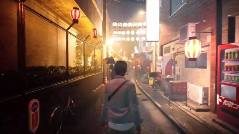 Ghostwire : Tokyo