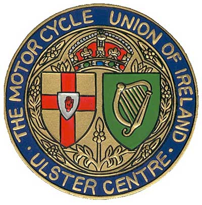 Motorcycle Union of Ireland (Ulster Centre)