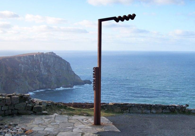 Wild Atlantic Way Discovery Point