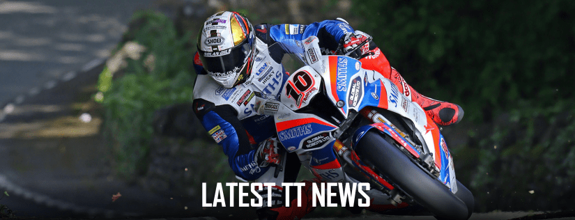 2021 Isle of Man TT Cancelled?