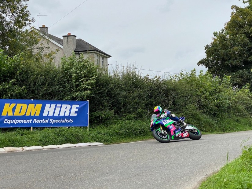 2020 Cookstown 100 Gallery