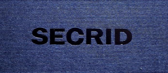 Secrid Wallets : Secrid Twinwallet Review