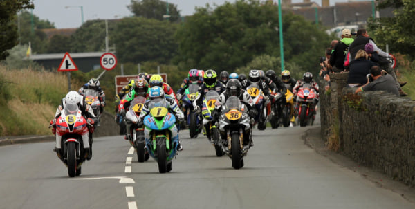2021 Southern 100 Cancelled