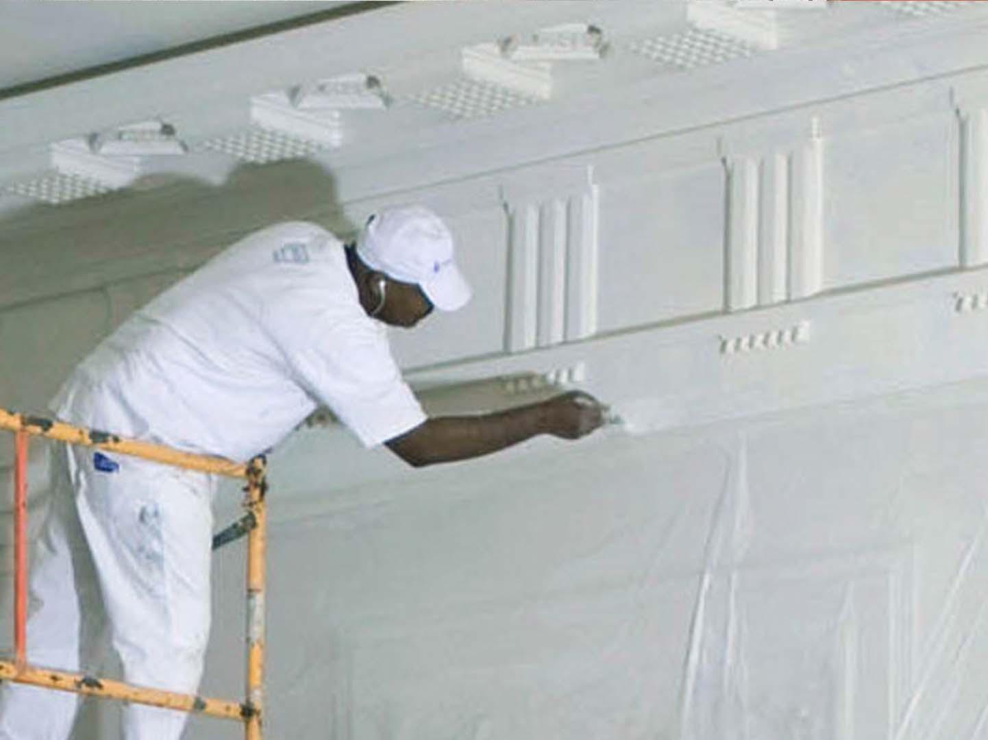 Painting Dubai Wall Painting Professional Painter Dubai  TBNTS