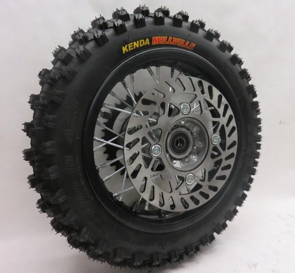 KC 70Cc Dirt Bike Back Tire for Wheel
