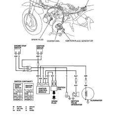 2005 Crf50 Wiring Diagram Bmw Z3 Tbolt Usa Tech Database Llc Honda Ignition