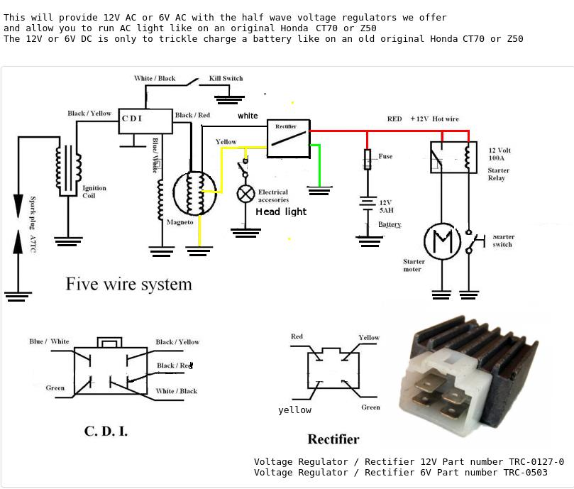 trail tech light switch wiring diagram vectra b abs tbolt usa database llc lifan 5 wire lighting
