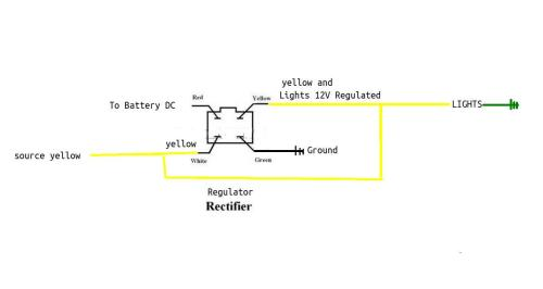 small resolution of yx yellow connection