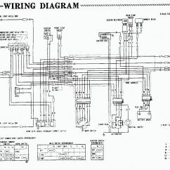 Engine Wiring Diagrams How To Wire An Ignition Coil Diagram Tbolt Usa Tech Database Llc A High Quality Ct70 And Clone Is Available At Http Parduebrothers Com Product Honda Lifan 12 Volt