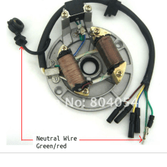 Motorcycle Stator Wiring Diagram For Electric Motor With Capacitor Tbolt Usa Tech Database Llc Neutral Wire