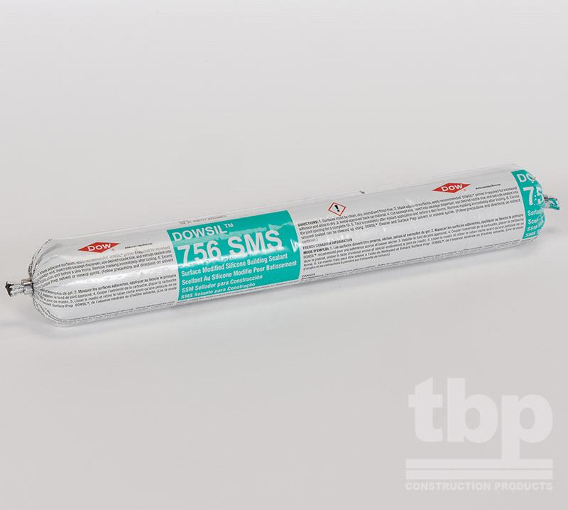 DOWSIL 756 SMS Building Sealant – TB Philly. Inc Philadelphia's Premier Waterproofing. Sealants and Adhesives Distributor