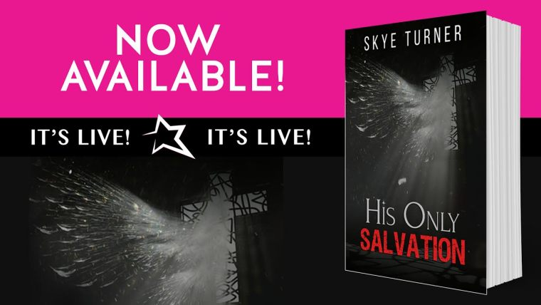 his only salvation it's live