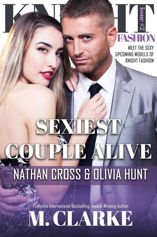 sexiest couple alive cover