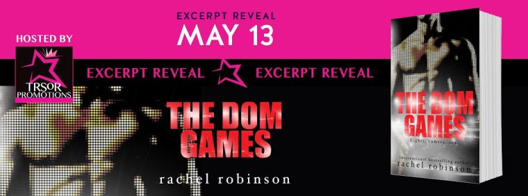 the dom games excerpt reveal