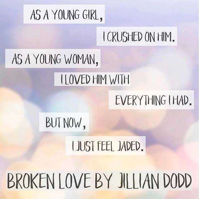 broken love teaser 3