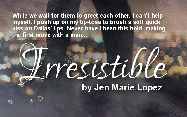 Irresistible Teaser2