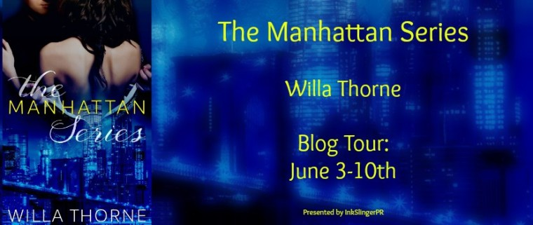The Manhattan Series BT