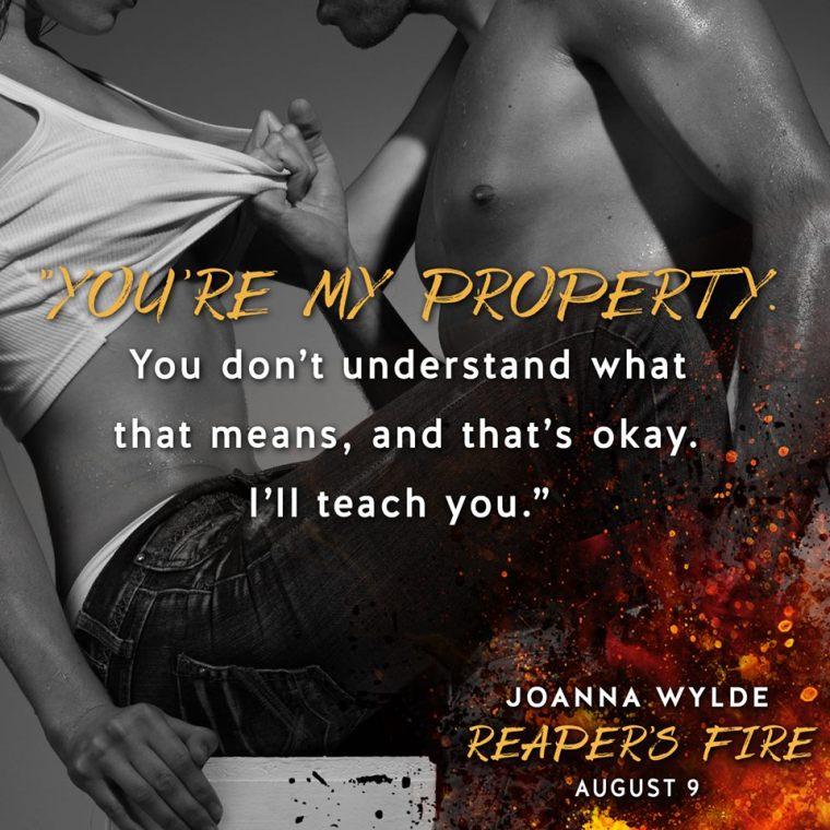 reaper's fire teaser 2