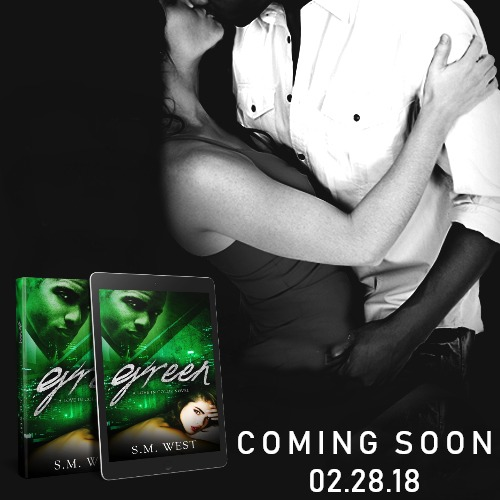 Green Teaser 4COMINGSOON