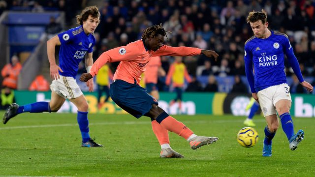 Report: Everton's Moise Kean wants Juventus as another club prepare move -  The Boot Room