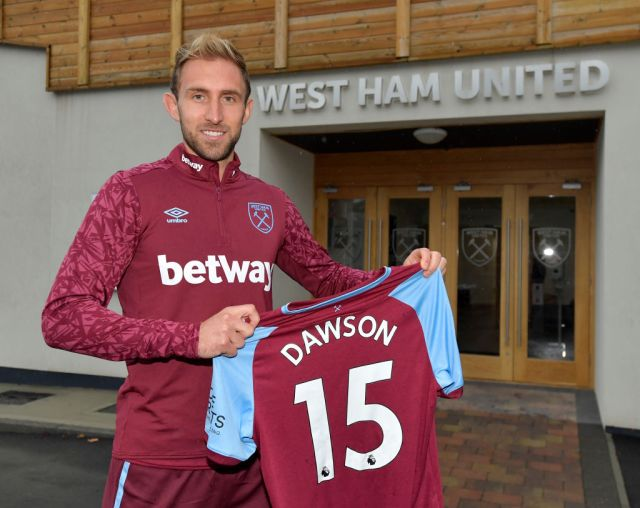 Watford fans react to Craig Dawson being loaned to West Ham - The Boot Room