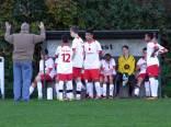 Was der Coach wohl sagt?TB Ruit gegen Eintracht Sirnau 19.10.2013