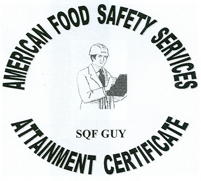 Certified HACCP Manager Certificate Exam