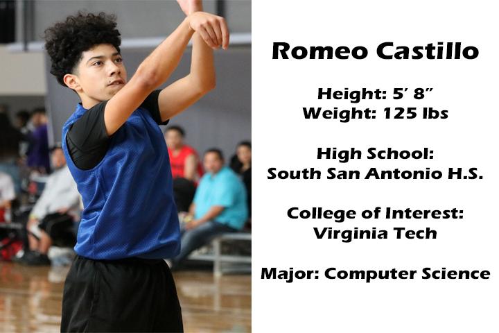 romeo-stats