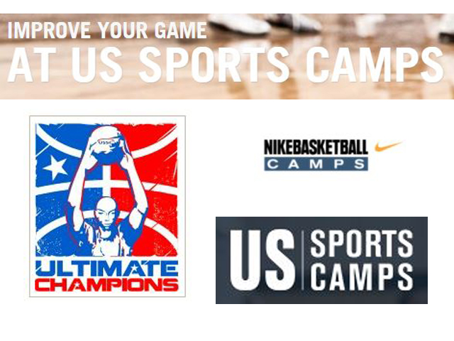 2017 Nike Basketball Camps