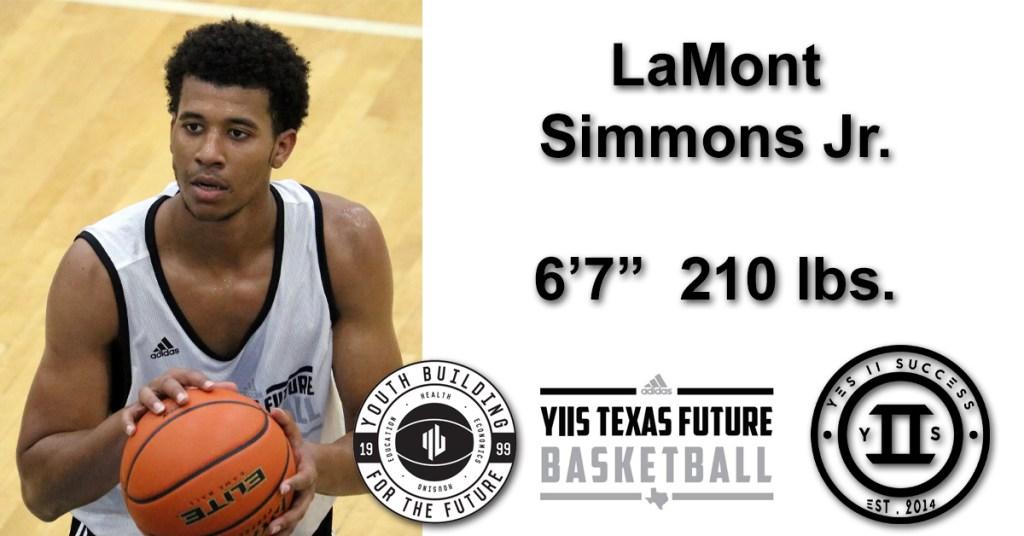 LaMont Simmons