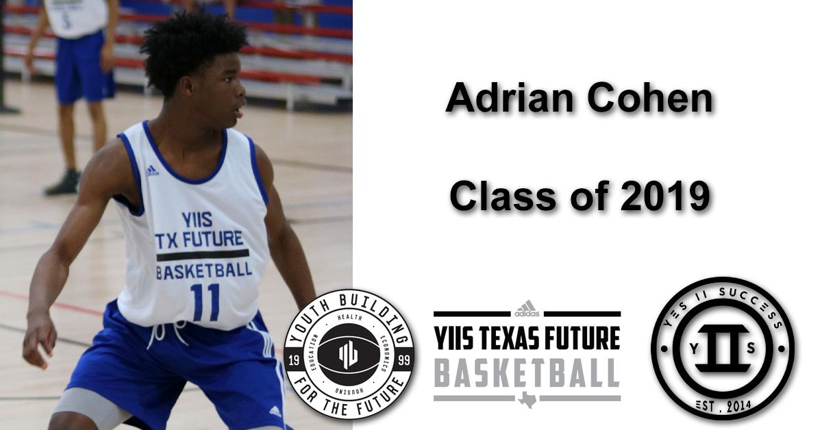 Adrian Cohen Profile Pic