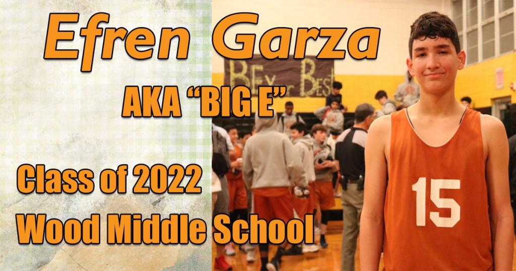 Efren Garza Profile Pic